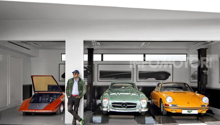 Porsche 911 Ruf Rodeo Concept: per chi ama l'avventura! - Foto 10 di 10