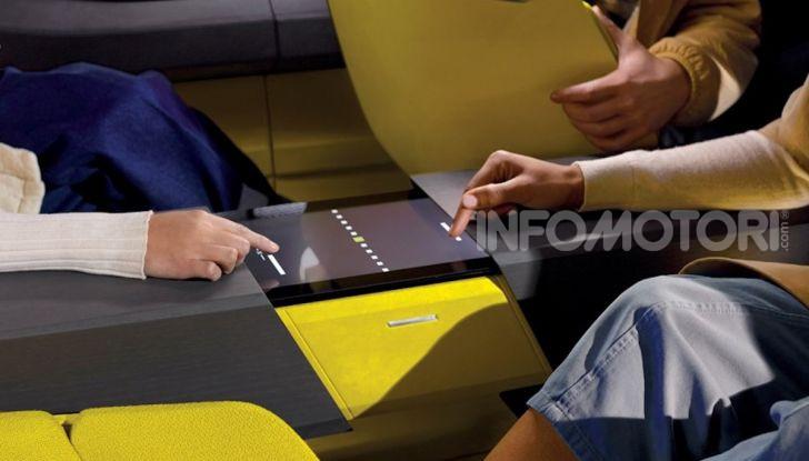 Renault Morphoz: il crossover full electric del futuro - Foto 11 di 16
