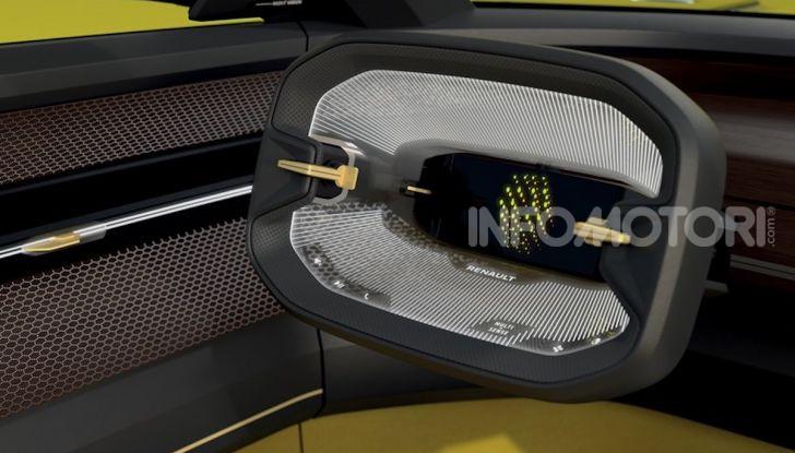 Renault Morphoz: il crossover full electric del futuro - Foto 5 di 16