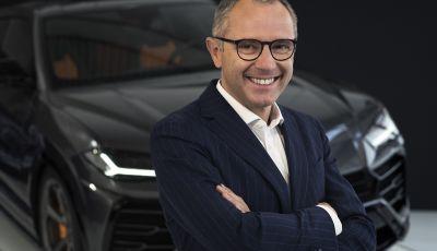 Coronavirus: Lamborghini ferma la produzione fino al 25 marzo