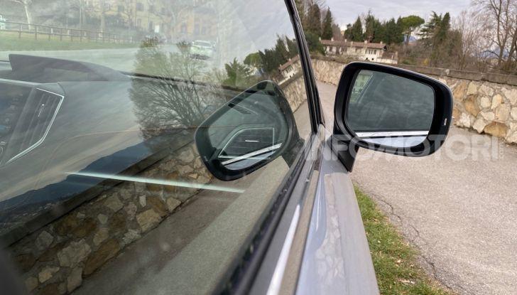 Prova su strada Subaru XV e-Boxer: il crossover compatto - Foto 18 di 32