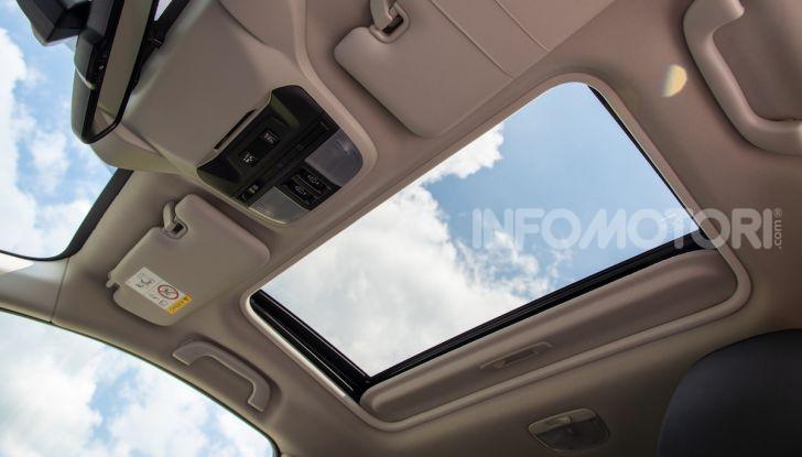 Prova su strada Subaru XV e-Boxer: il crossover compatto - Foto 24 di 32