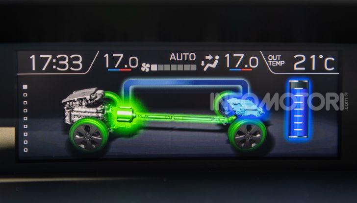Prova su strada Subaru XV e-Boxer: il crossover compatto - Foto 23 di 32
