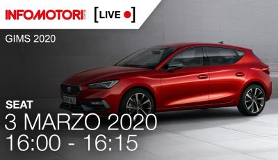 [LIVE] Le novità SEAT al Virtual Press Day di Ginevra 2020