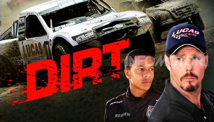 Film Netflix Dirt