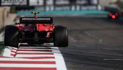 F1 2020: rinviati i GP d'Olanda, Spagna e Monaco, si riparte a Baku?
