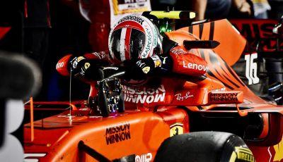 F1 2020: anche il GP d'Azerbaijan a Baku è stato rinviato!