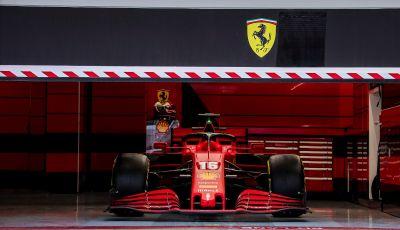 F1 2020: la Ferrari parte in direzione Melbourne, confermato il GP d'Australia