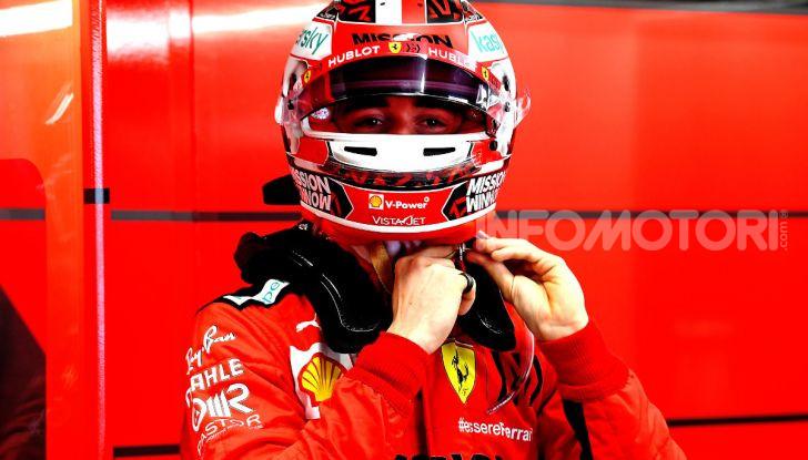 Scuderia Ferrari F1 2020 GP Australia Melbourne Albert Park