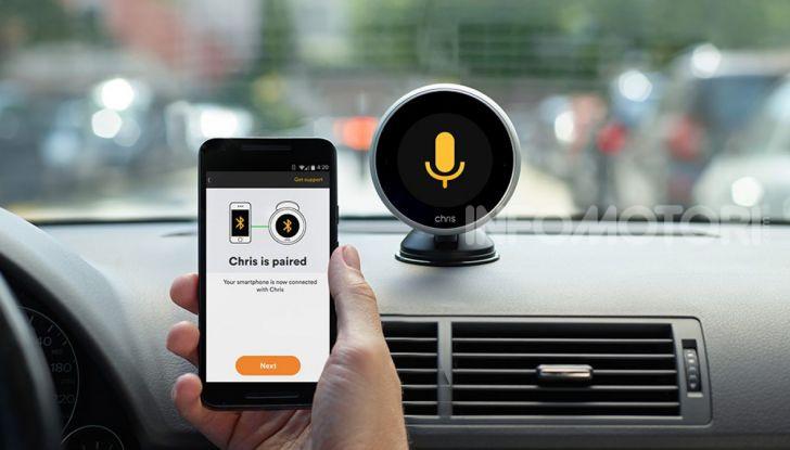 Gadget Accessori Auto