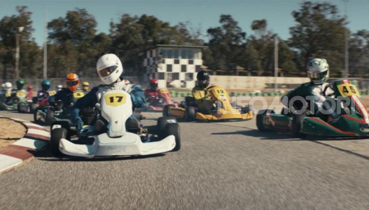 Film Netflix Go Karts