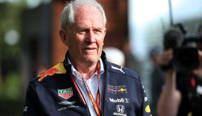 """Helmut Marko senza rispetto: """"Camp COVID-19 per far infettare i piloti di F1"""""""