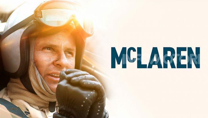 Film Netflix McLaren