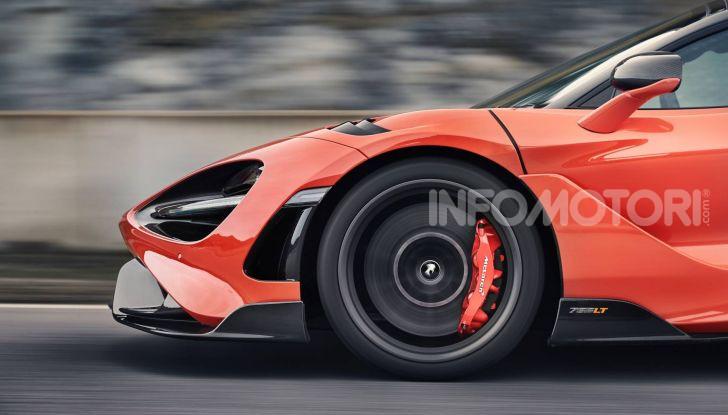 McLaren 765LT 2020
