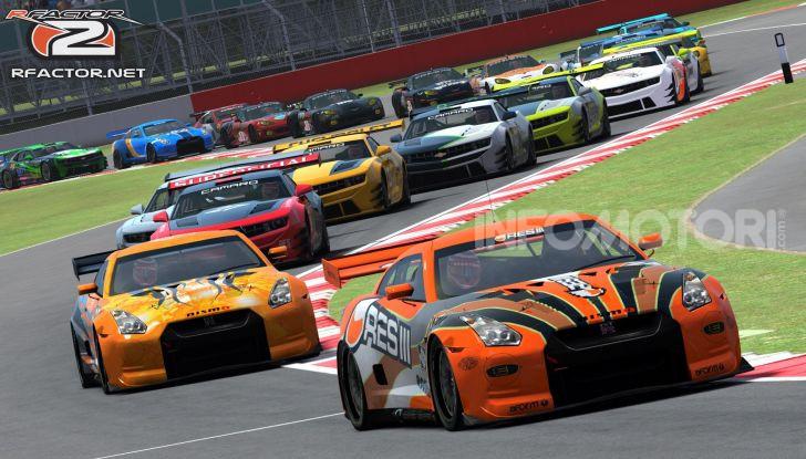 Migliori giochi racing 2020