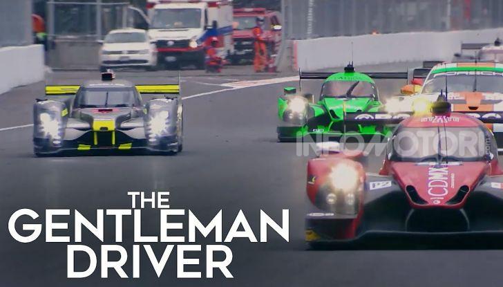 Film Netflix The Gentlemen Driver