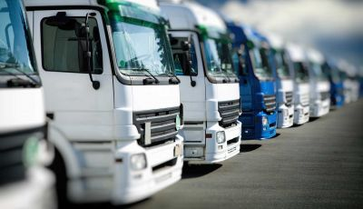 Coronavirus: settore veicoli industriali in difficoltà, servono misure anti-crisi