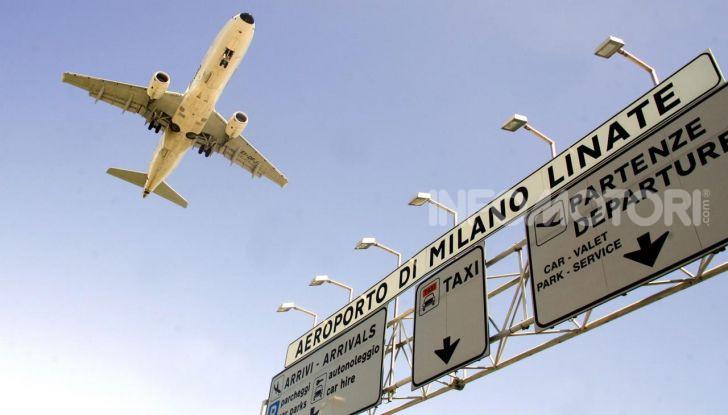Volare Coronavirus Italia Estero