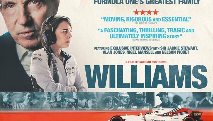Film Netflix Williams