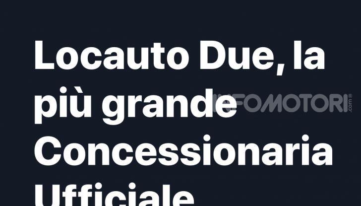 Locauto Due Peugeot Top Dealers Italia per servizi e visione - Foto 12 di 13