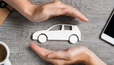 Coronavirus: a rischio multa le auto non assicurate parcheggiate in strada
