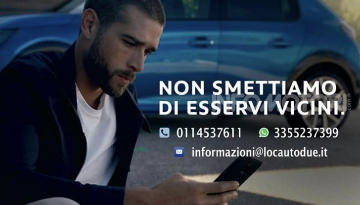 Locauto Due Peugeot Top Dealers Italia per servizi e visione - Foto 4 di 13