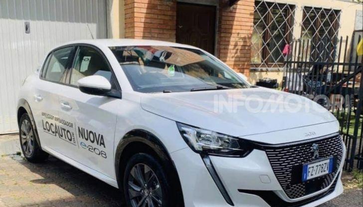 Locauto Due Peugeot Top Dealers Italia per servizi e visione - Foto 7 di 13