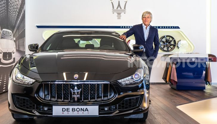 I Top Dealers Italia di Veneto e FVG ai vertici fra i Concessionari d'auto - Foto 4 di 16