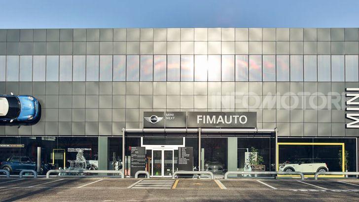 I Top Dealers Italia di Veneto e FVG ai vertici fra i Concessionari d'auto - Foto 7 di 16