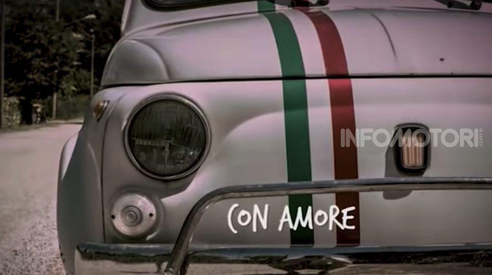 [VIDEO] Da Little Italy all'Italia: la lettera di Francis Ford Coppola
