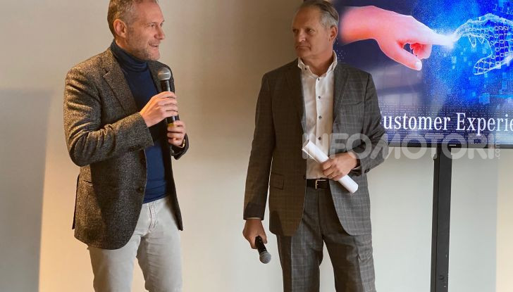 I Top Dealers Italia di Veneto e FVG ai vertici fra i Concessionari d'auto - Foto 9 di 16