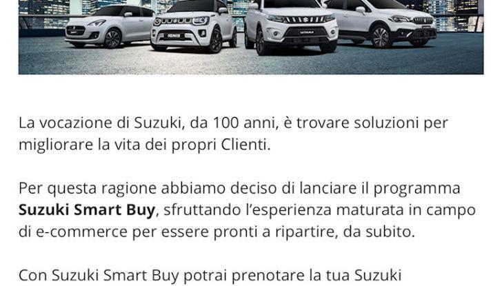 Smart Shopping auto grazie ai Concessionari - Foto 4 di 9