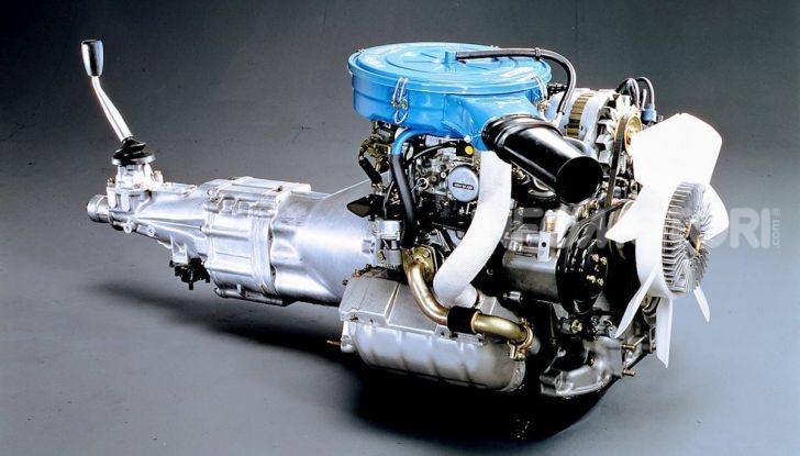 Mazda RX-7: dal 1978 sinonimo di gioia di guidare e leggerezza - Foto 1 di 6