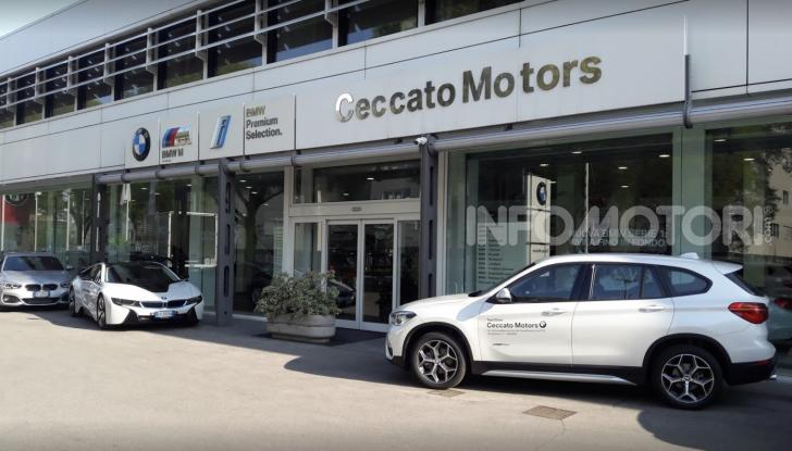 I Top Dealers Italia di Veneto e FVG ai vertici fra i Concessionari d'auto - Foto 15 di 16