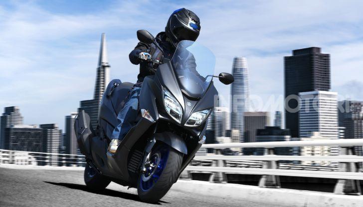 Suzuki: posticipate le scadenze per garanzie, tagliandi e richiami - Foto 1 di 4