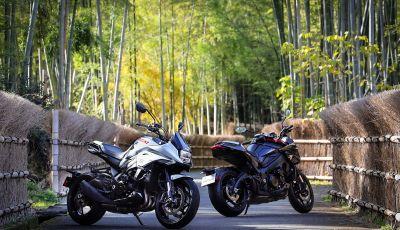 Suzuki: posticipate le scadenze per garanzie, tagliandi e richiami