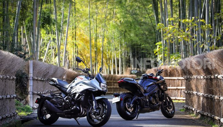 Suzuki: posticipate le scadenze per garanzie, tagliandi e richiami - Foto 2 di 4