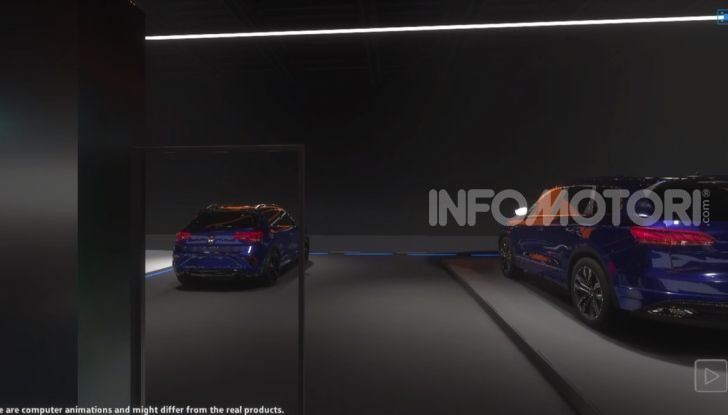Addio tradizioni: Volkswagen lancia il primo salone dell'auto virtuale - Foto 5 di 10