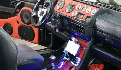 Come abbellire la propria auto in garage: accessori e idee