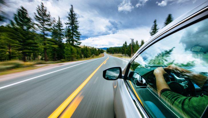 Auto elettrica come si guida