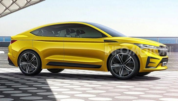 Auto elettriche 2020