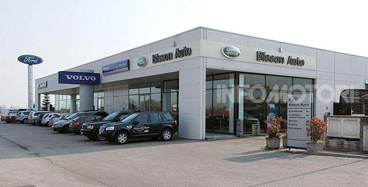 I Top Dealers Italia di Veneto e FVG ai vertici fra i Concessionari d'auto - Foto 3 di 16