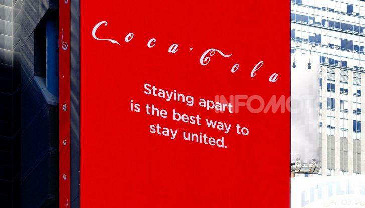 Coronavirus Logo Coca Cola
