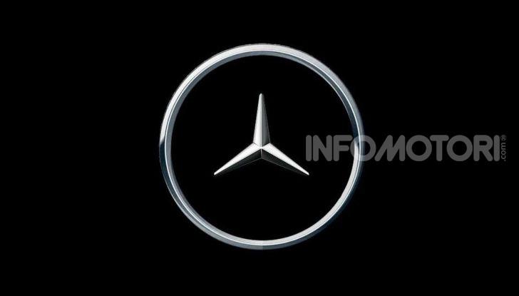 Coronavirus Logo Mercedes