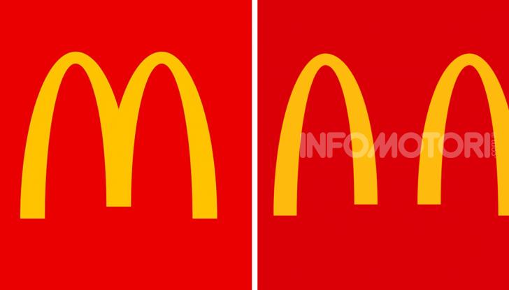 Coronavirus Logo McDonald