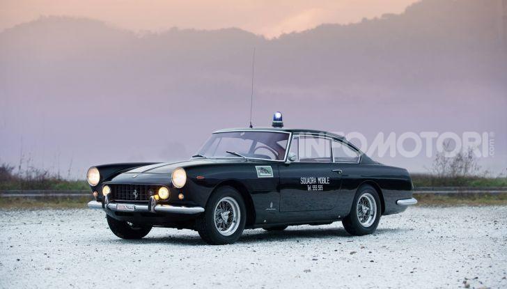 Ferrari 250 GTE 2+2 1962 Polizia Pantera