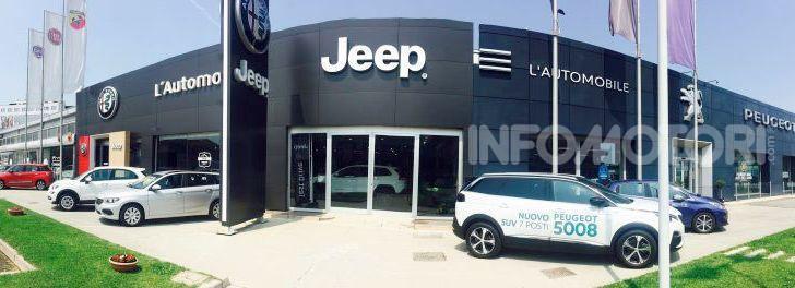I Top Dealers Italia di Veneto e FVG ai vertici fra i Concessionari d'auto - Foto 11 di 16