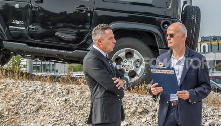 I Top Dealers Italia di Veneto e FVG ai vertici fra i Concessionari d'auto - Foto 13 di 16