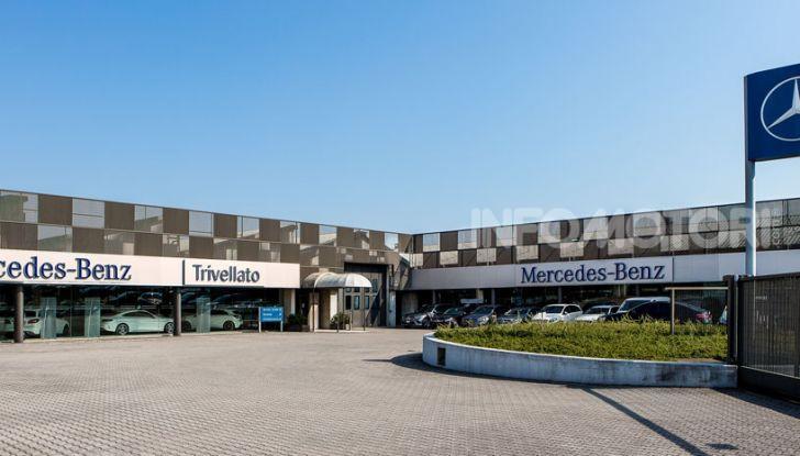 I Top Dealers Italia di Veneto e FVG ai vertici fra i Concessionari d'auto - Foto 14 di 16