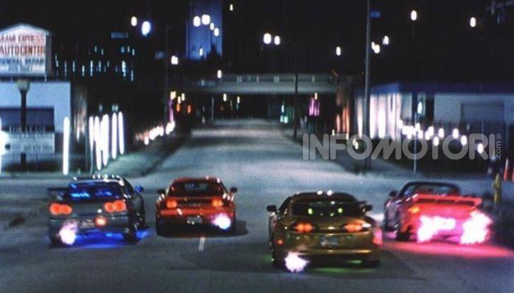 Manhattan Fast & Furious